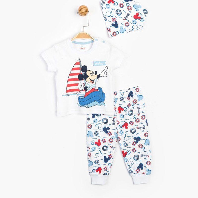 Disney Bebek Takım ve Önlük