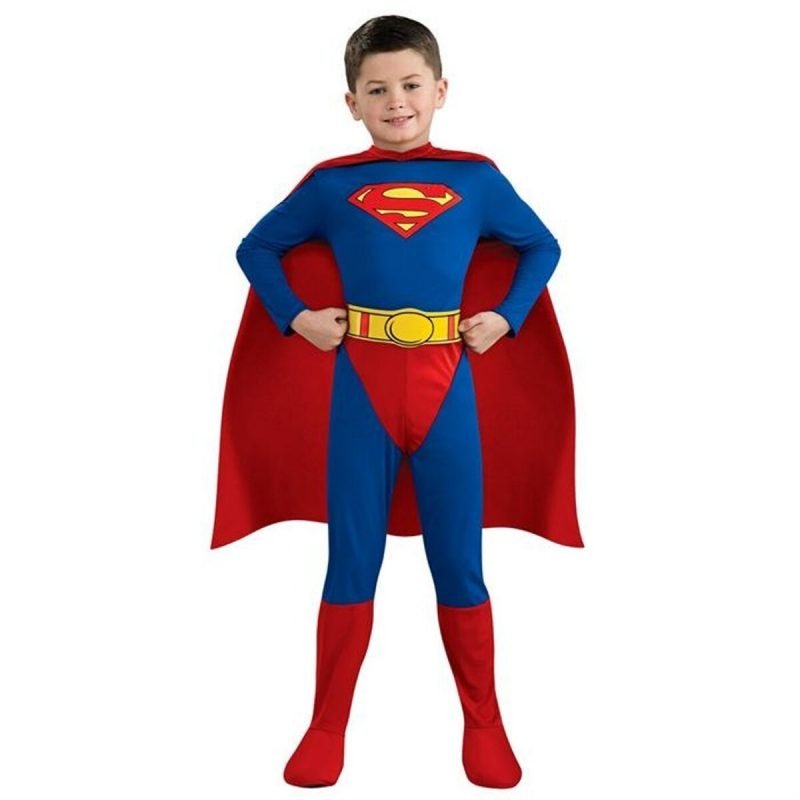 ÇOCUK SUPERMAN KOSTÜM
