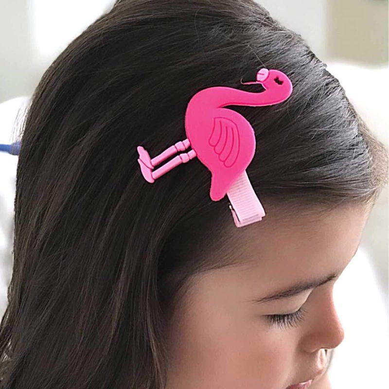 Flamingo Klips Toka